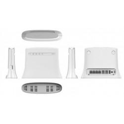 Маршрутизатор ZTE MF283 WiFi с технологией 4G-3G