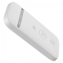 Точка доступа MIFI 3G ZTE MF65M + SIM ORANGE MUNDO