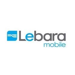 Пополнить баланс SIM карты LEBARA