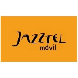 Пополнить баланс SIM карты Jazztel movil