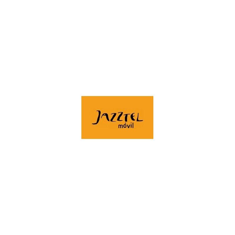 Recargar saldo Jazztel movil