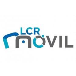 Пополнить баланс SIM карты LCR movil