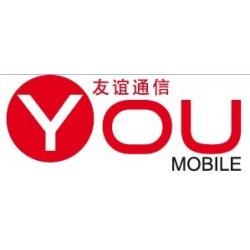Пополнить баланс SIM карты YOUmobile