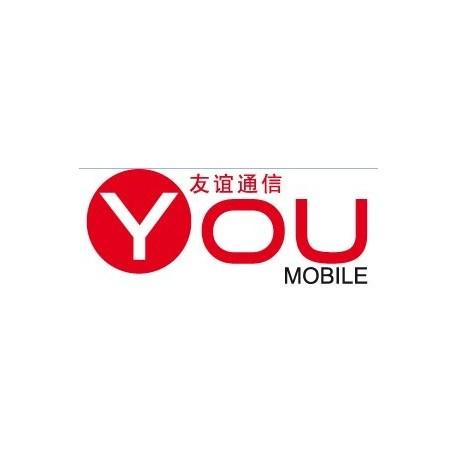 Recargar saldo YOUmobile - Spainsur - Мобильная связь