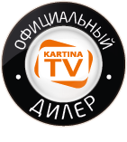 Diler Kartina TV - Ispaniya